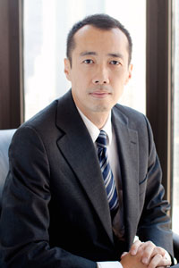 Bryan Ha, Of Council