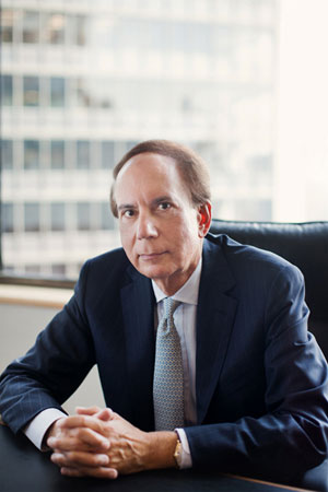 Kenneth J. Kaplan, Partner
